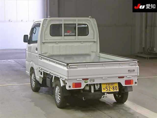 Import and buy SUZUKI CARRY TRUCK 2019 from Japan to Nairobi, Kenya