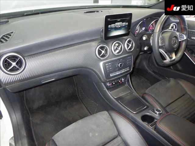 Import and buy MERCEDES BENZ A CLASS 2017 from Japan to Nairobi, Kenya