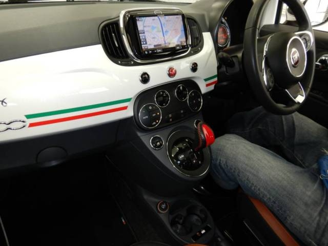 Import and buy FIAT 500 2016 from Japan to Nairobi, Kenya