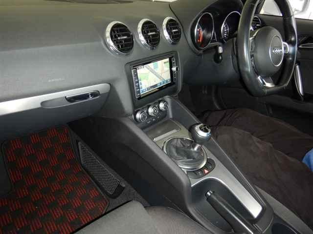 Import and buy AUDI TT 2014 from Japan to Nairobi, Kenya