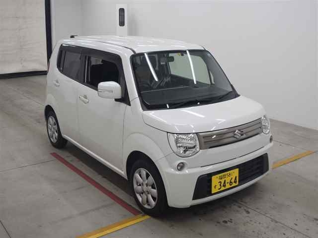 Import and buy SUZUKI MRWAGON 2013 from Japan to Nairobi, Kenya