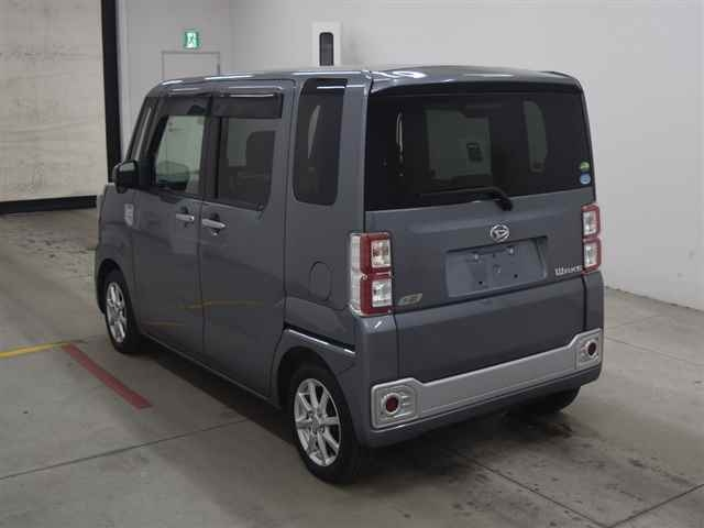 Import and buy DAIHATSU WAKE 2014 from Japan to Nairobi, Kenya