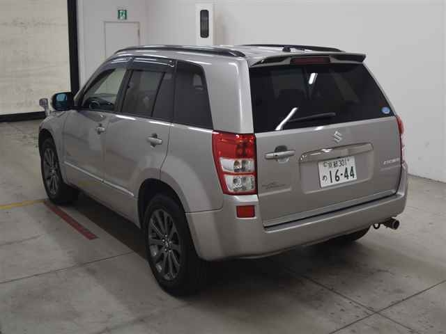 Import and buy SUZUKI ESCUDO 2014 from Japan to Nairobi, Kenya