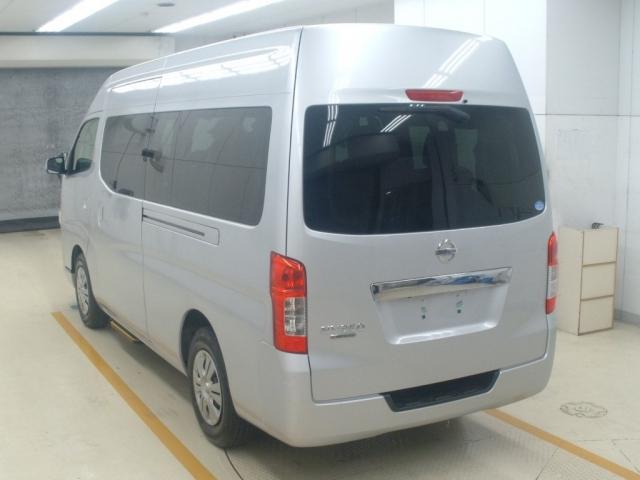 Import and buy NISSAN CARAVAN 2014 from Japan to Nairobi, Kenya