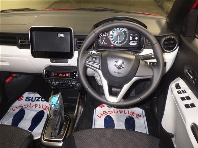 Import and buy SUZUKI IGNIS 2019 from Japan to Nairobi, Kenya