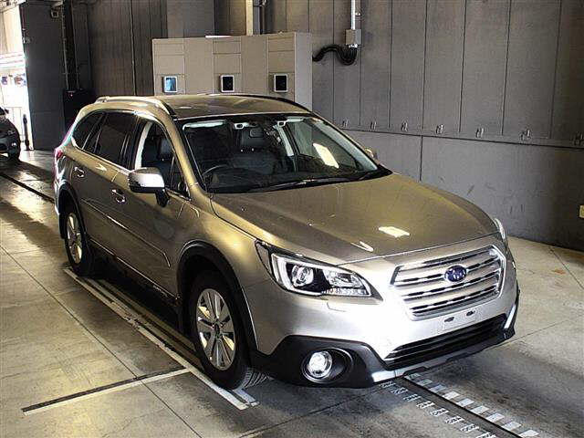 Buy Subaru Legacy 2015 From Japan Auction And Import To Kenya