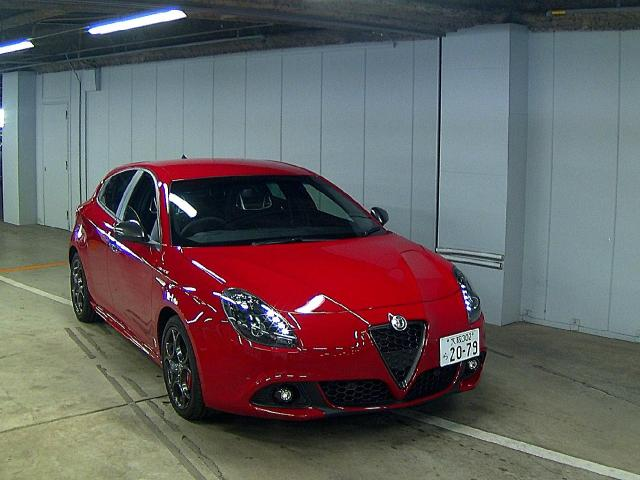 buy import alfaromeo alfa romeo giulietta 2017 to kenya from japan rh carimports co ke Alfa Romeo SUV Classic Alfa Romeo