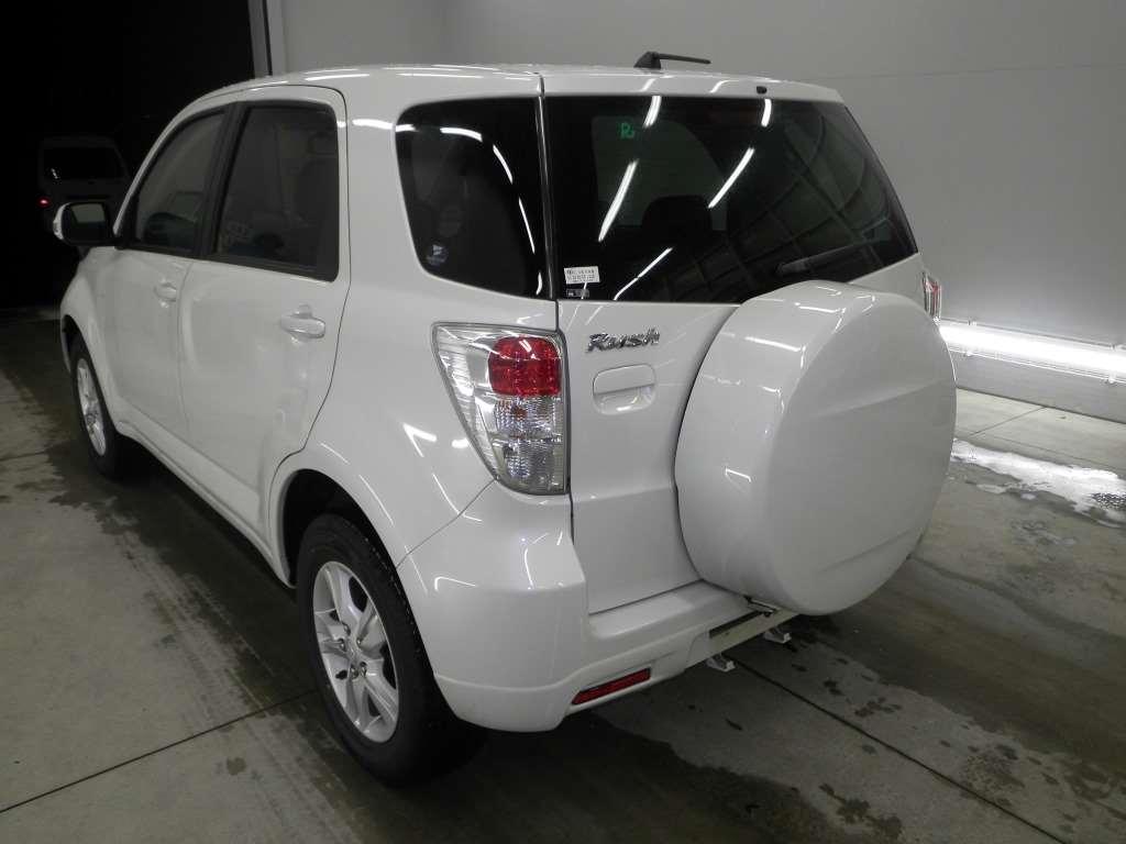 Kekurangan Toyota Rush 2013 Harga