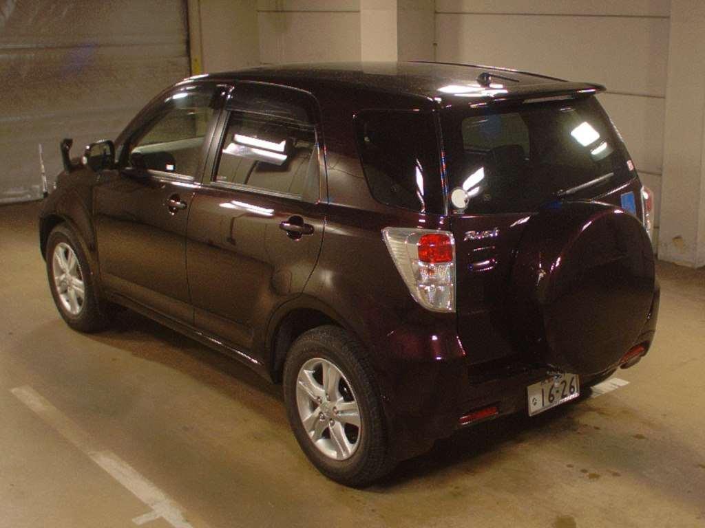 Kelebihan Kekurangan Toyota Rush 2014 Spesifikasi