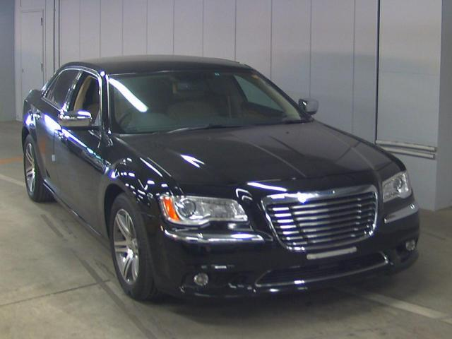 Import and buy CHRYSLER OTHER 2015 from Japan to Nairobi, Kenya