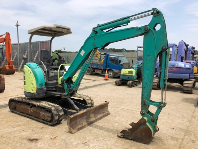 Buy/import YANMAR OTHER (2012) to Kenya from Japan auction