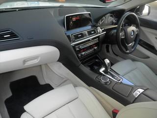 Import and buy BMW 6 SERIES 2016 from Japan to Nairobi, Kenya
