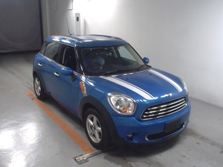 Import and buy MINI OTHER 2013 from Japan to Nairobi, Kenya
