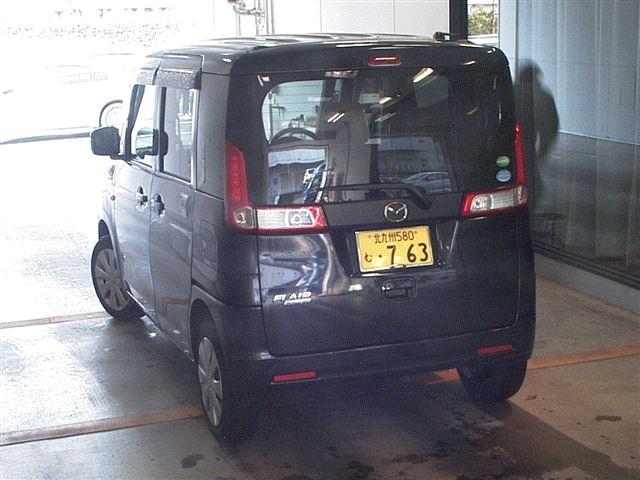 Import and buy MAZDA FLAIR WAGON 2014 from Japan to Nairobi, Kenya