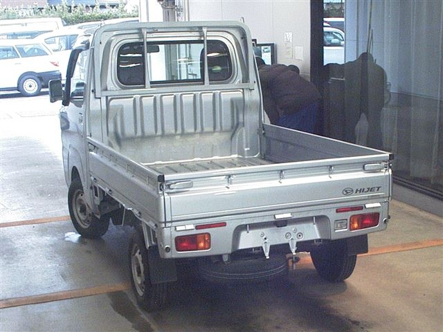 Import and buy DAIHATSU HIJET TRUCK 2014 from Japan to Nairobi, Kenya
