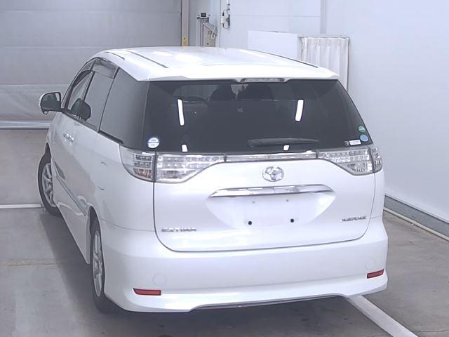 Import and buy TOYOTA ESTIMA 2013 from Japan to Nairobi, Kenya