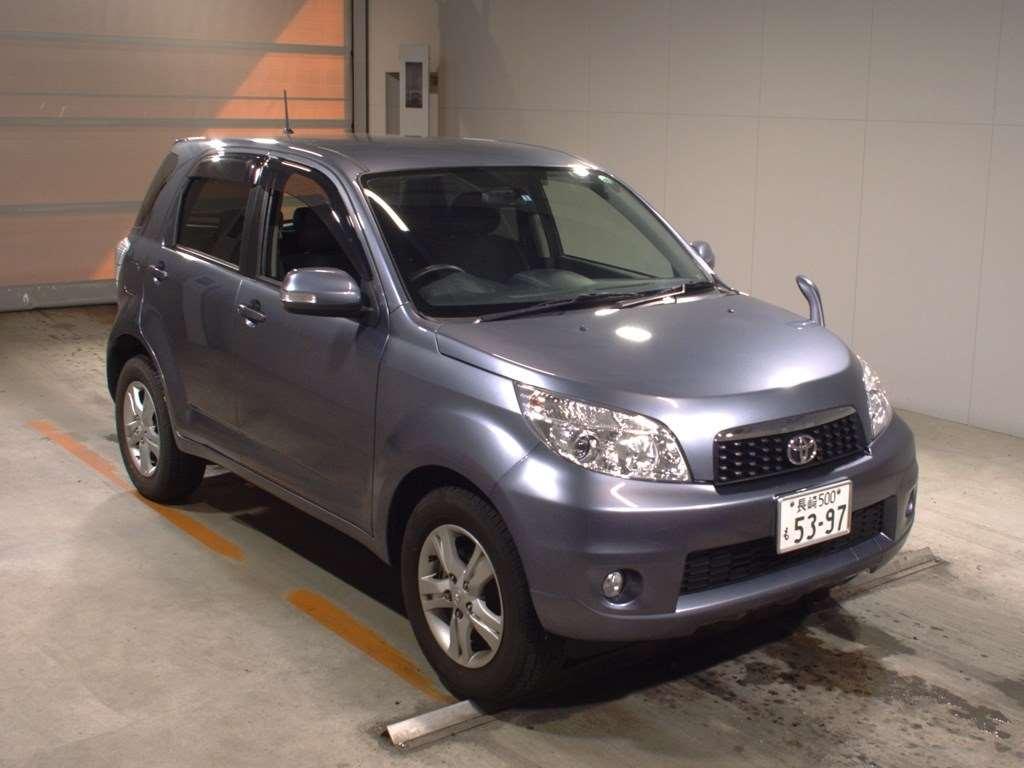 Kelebihan Toyota Rush 2015 Review