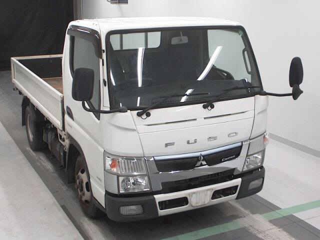 Import and buy MITSUBISHI CANTER 2013 from Japan to Nairobi, Kenya