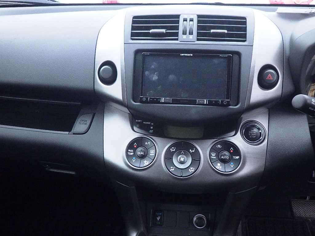 Buy/import TOYOTA VANGUARD (2011) to Kenya from Japan auction