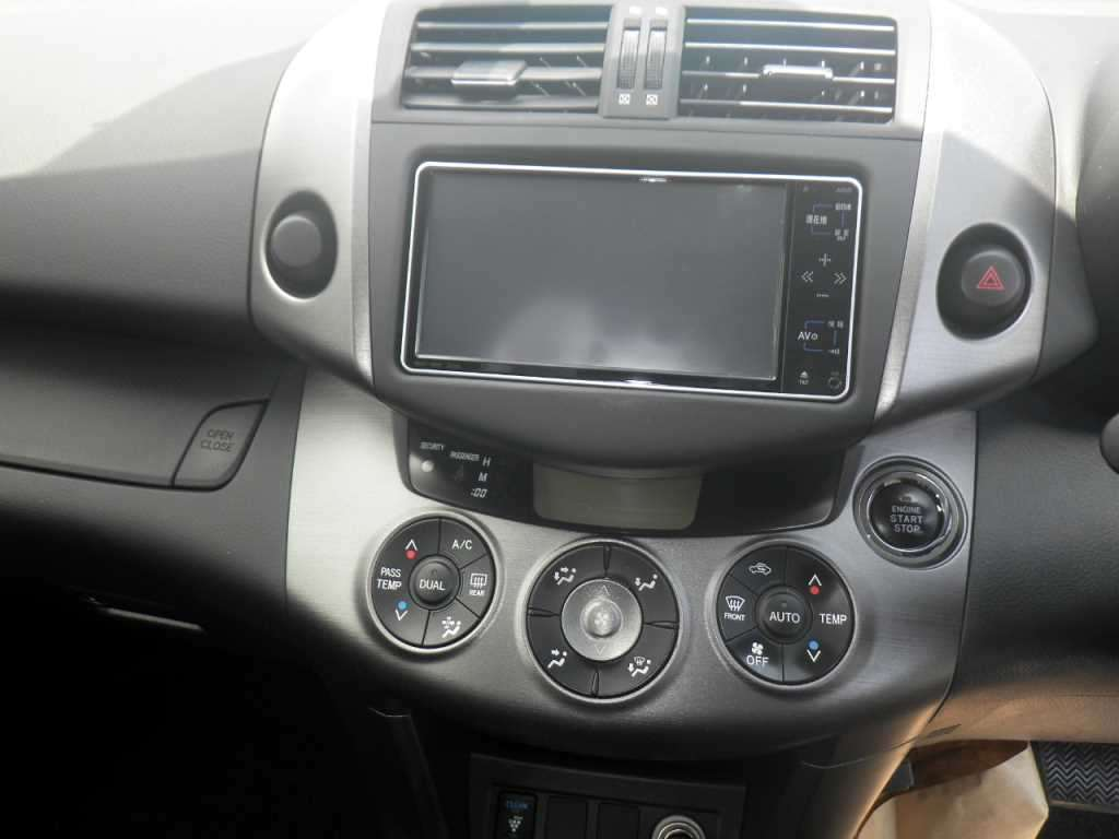 Buy/import TOYOTA VANGUARD (2010) to Kenya from Japan auction