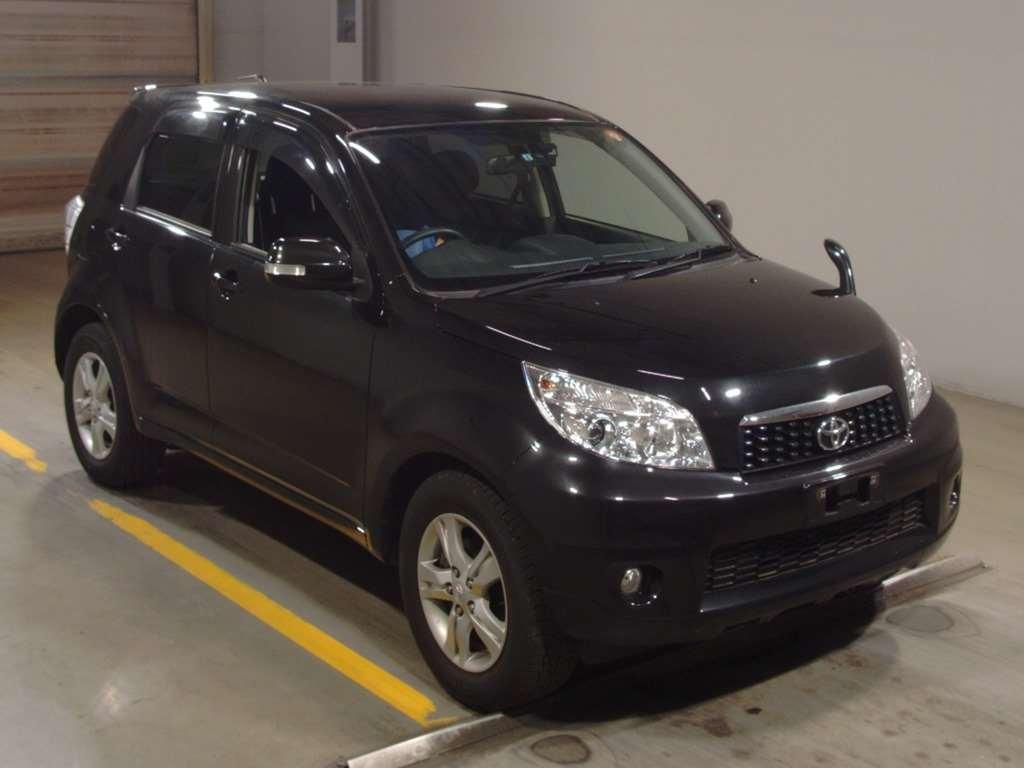 Kelebihan Toyota Rush 2015 Tangguh