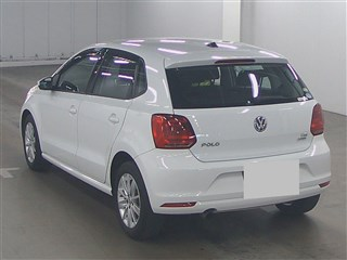 Import and buy VOLKSWAGEN POLO 2015 from Japan to Nairobi, Kenya