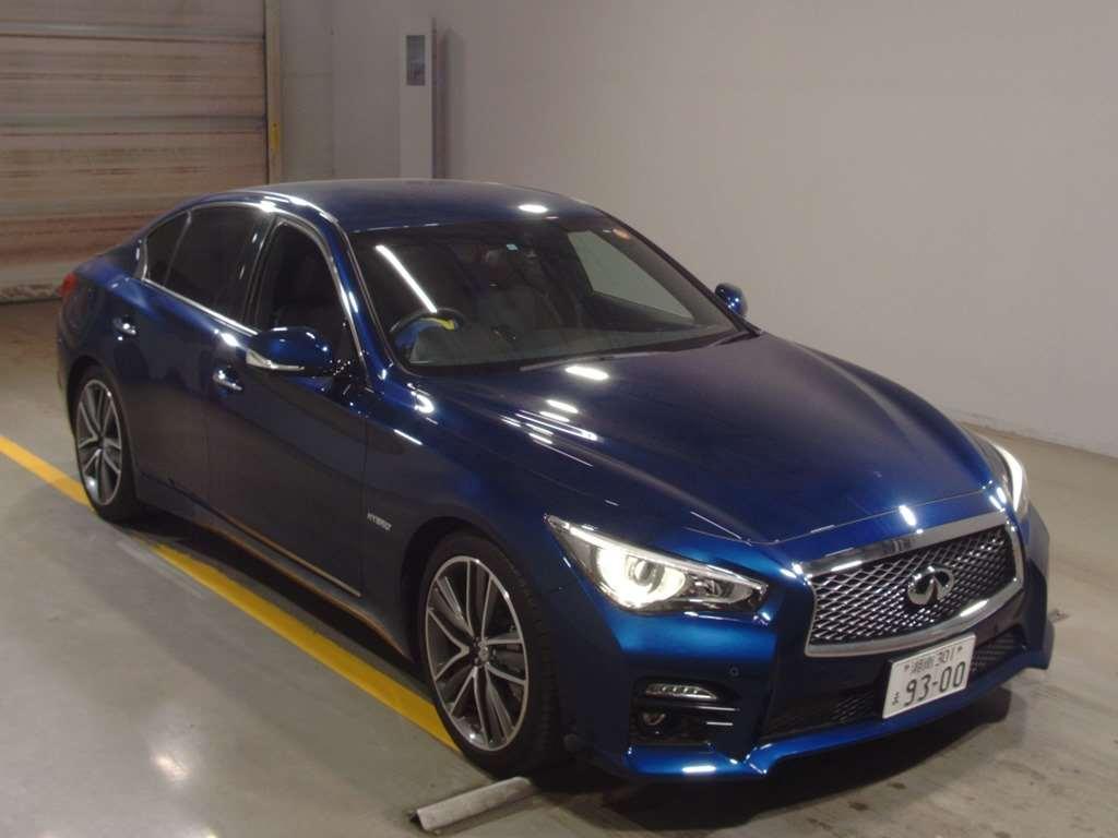 2016 Nissan Skyline >> Buy Import Nissan Skyline 2016 To Kenya From Japan Auction