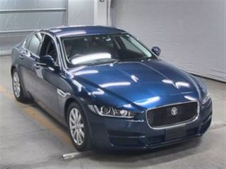 Import and buy JAGUAR XE 2016 from Japan to Nairobi, Kenya