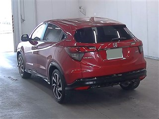 Import and buy HONDA VEZEL 2018 from Japan to Nairobi, Kenya
