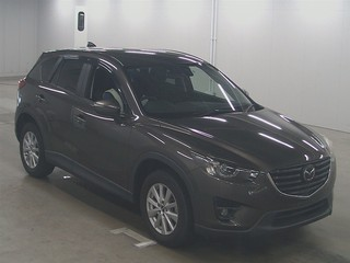 Import and buy MAZDA CX-5 2015 from Japan to Nairobi, Kenya