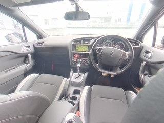 Import and buy CITROEN DS4 2013 from Japan to Nairobi, Kenya