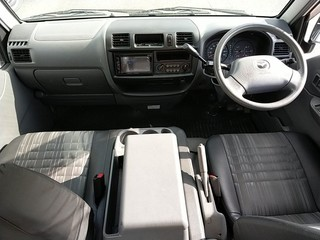 Import and buy MAZDA BONGO VAN 2016 from Japan to Nairobi, Kenya