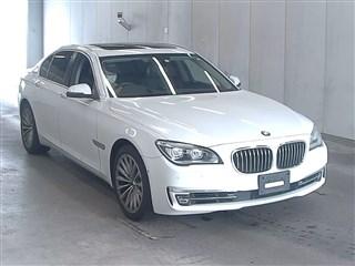 Import and buy BMW 7 SERIES 2013 from Japan to Nairobi, Kenya