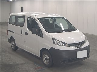 Import and buy NISSAN NV200 2019 from Japan to Nairobi, Kenya