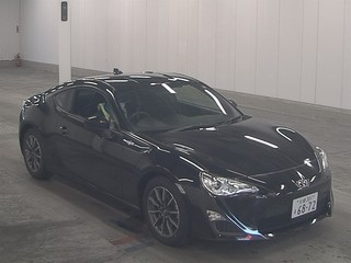 Import and buy TOYOTA 86 2014 from Japan to Nairobi, Kenya