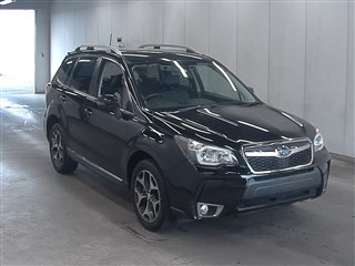 Import and buy SUBARU FORESTER 2013 from Japan to Nairobi, Kenya