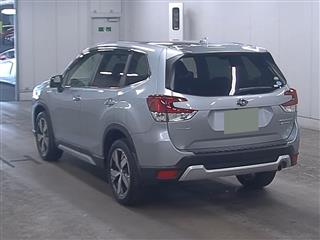 Import and buy SUBARU FORESTER 2019 from Japan to Nairobi, Kenya