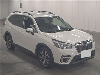 Import and buy SUBARU FORESTER 2018 from Japan to Nairobi, Kenya