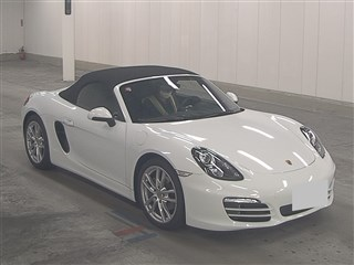 Import and buy PORSCHE BOXSTER 2014 from Japan to Nairobi, Kenya