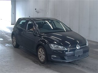 Import and buy VOLKSWAGEN GOLF 2013 from Japan to Nairobi, Kenya
