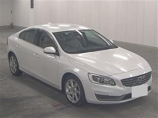 Import and buy VOLVO S60 2014 from Japan to Nairobi, Kenya