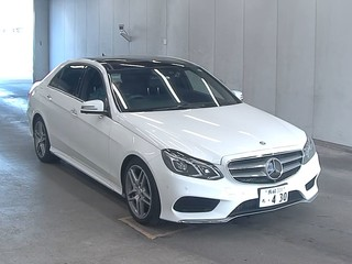 Import and buy MERCEDES BENZ E CLASS 2015 from Japan to Nairobi, Kenya