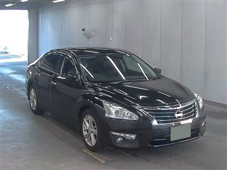 Import and buy NISSAN TEANA 2018 from Japan to Nairobi, Kenya