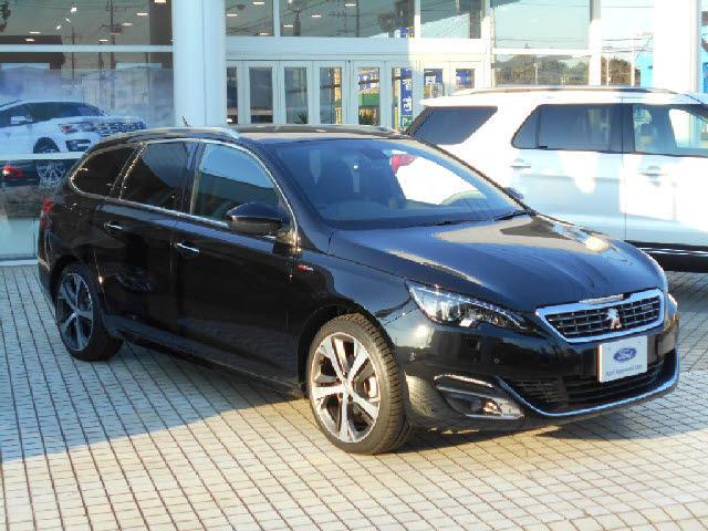 Import and buy PEUGEOT PEUGEOT 308 2016 from Japan to Nairobi, Kenya