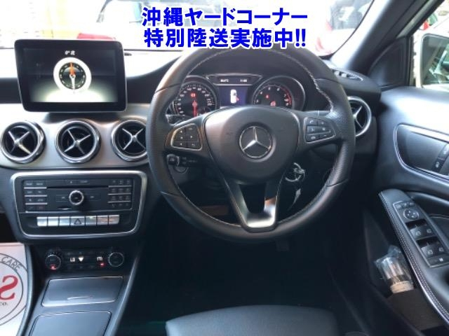 Import and buy MERCEDES BENZ GLA CLASS 2017 from Japan to Nairobi, Kenya