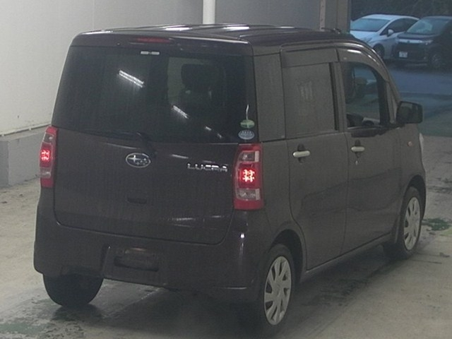 Import and buy SUBARU LUCRA 2014 from Japan to Nairobi, Kenya