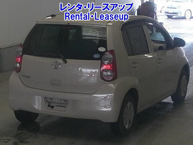 Import and buy TOYOTA PASSO SETTE 2013 from Japan to Nairobi, Kenya
