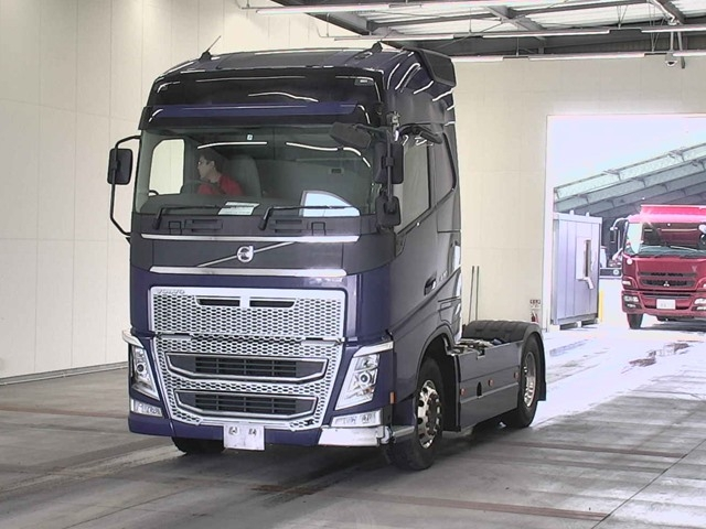 Import and buy VOLVO OTHER 2015 from Japan to Nairobi, Kenya