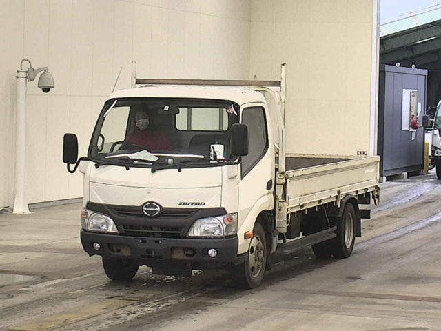 Import and buy HINO DUTORO 2013 from Japan to Nairobi, Kenya