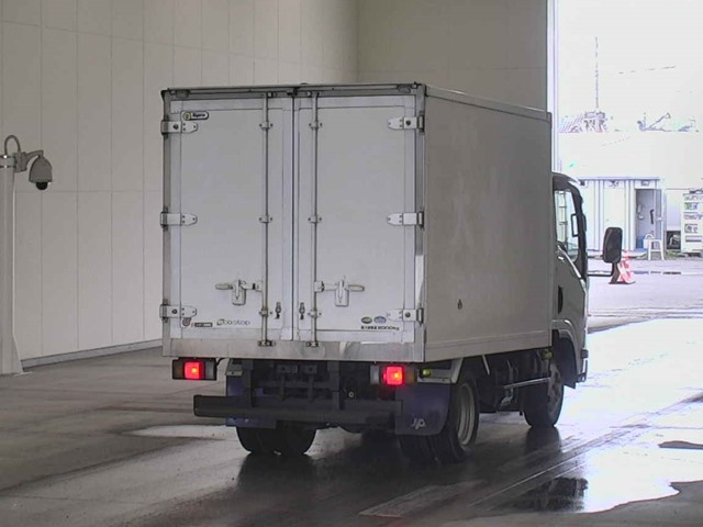 Import and buy ISUZU ELF 2015 from Japan to Nairobi, Kenya